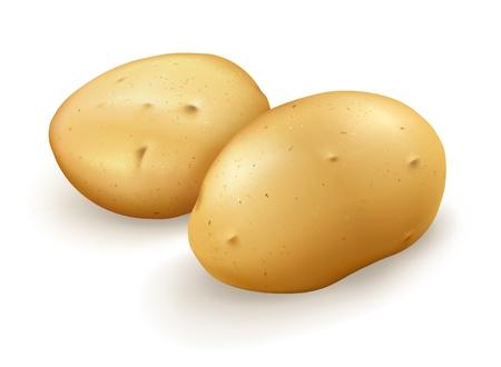 potato: Potatoes