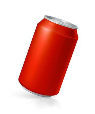 cocacola: Drink Can