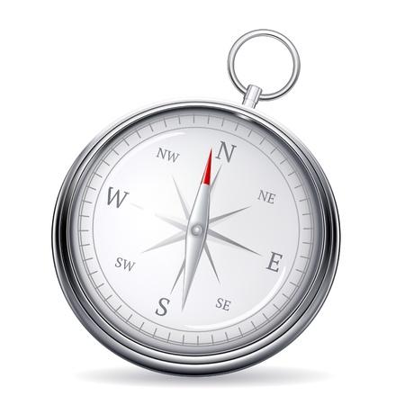 Compass Stock Vector - 13696069
