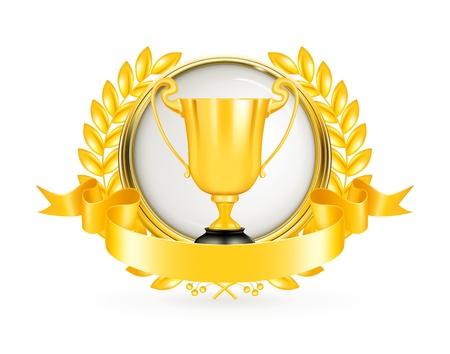 distinction: Golden Emblem