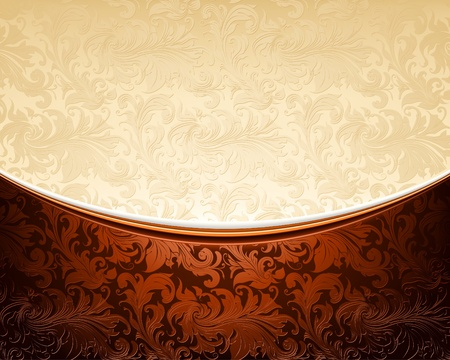 Luxus-Hintergrund