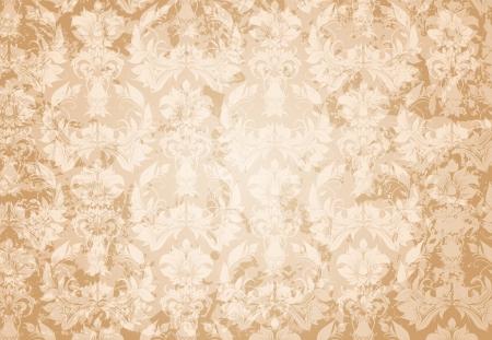 old wallpaper: Old background