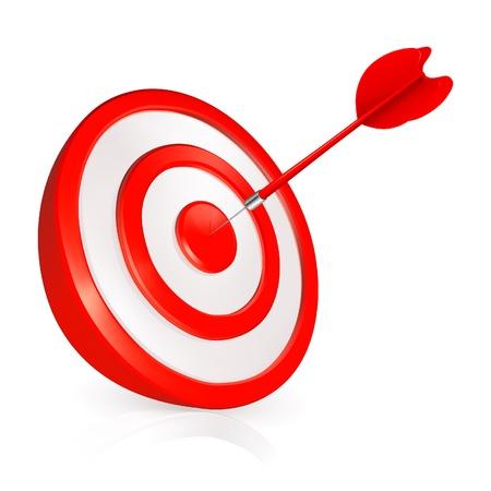 sharpshooter: Target Illustration
