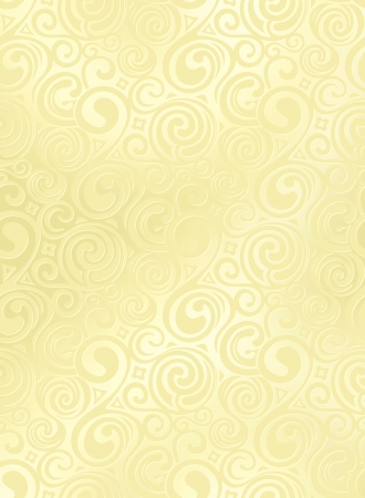 pale cream: Swirl Pattern, Background