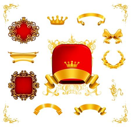style wealth: Vintage design elements