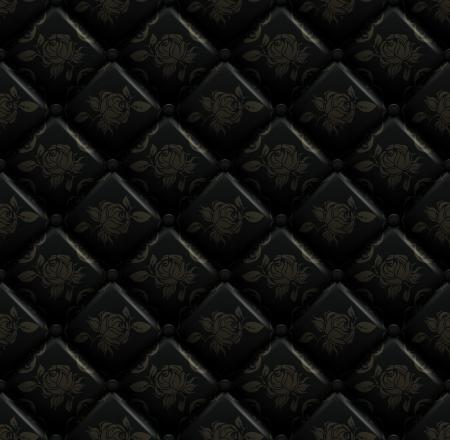 Upholstery pattern Stock Vector - 13759061
