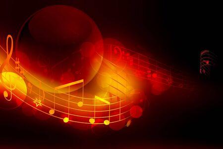 minor: Music