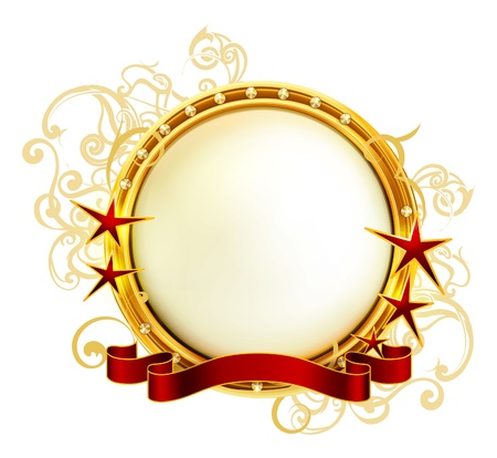 Gouden Embleem