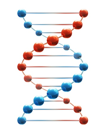 deoxyribonucleic acid: Deoxyribonucleic acid