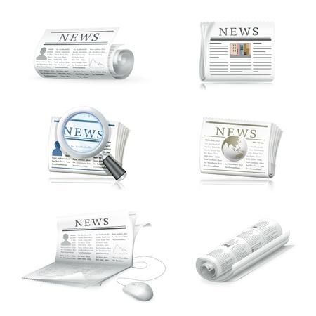 Periódico recogida