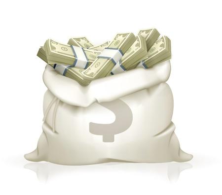stack of cash: Talega