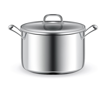 pots and pans: Pan, icon
