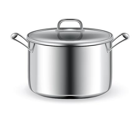Pan, icon Stock Vector - 13798514