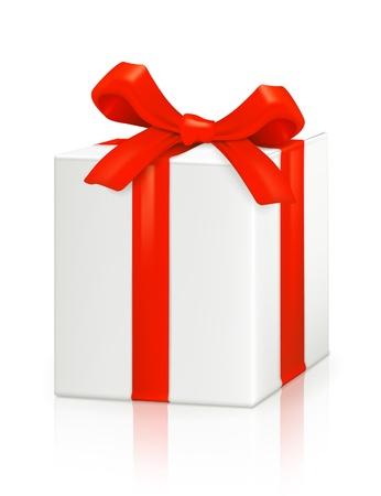 Gift Box Stock Vector - 13798508