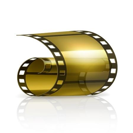 Film Stock Vector - 13820539