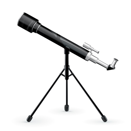 scientific: Telescope