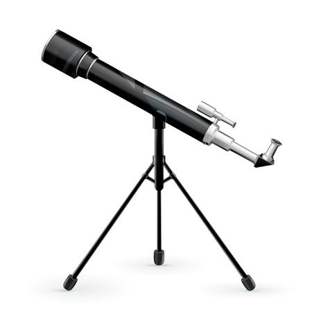 fernrohr: Teleskop