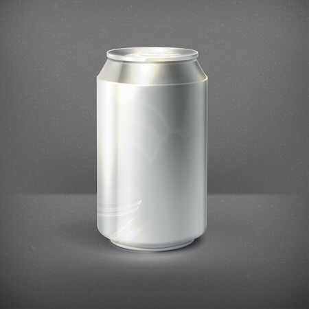 soft object: Drink Can