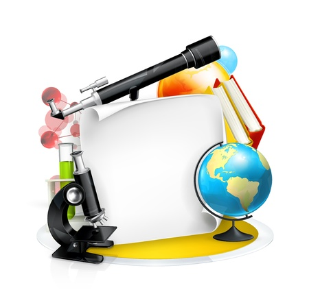 fizika: Oktatási és tudományos keret