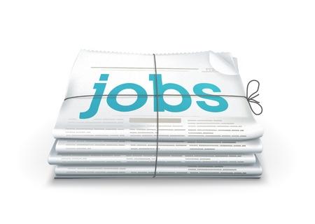 Offres d'emploi Vecteurs