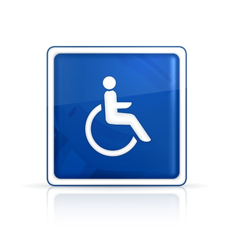accessible: Symbol of Access