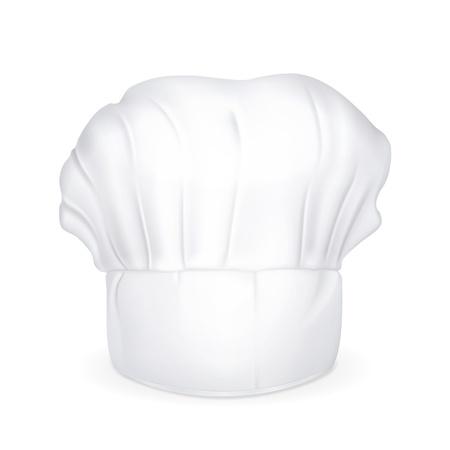 chef hat: Chef hat Illustration