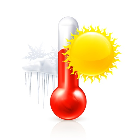 calibrated: Weather icon