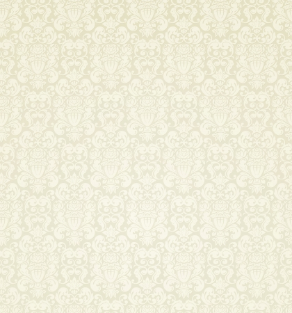 Light seamless pattern Vector