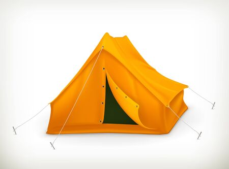scout: Tent