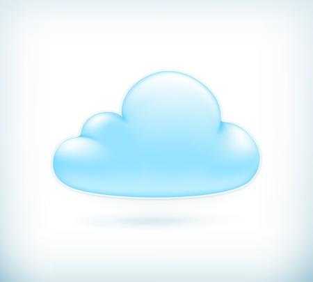 Cloud Stock Vector - 14277263