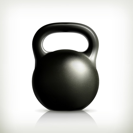 weight lifting: Weight