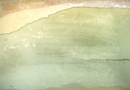 dirt texture: Old-style sfondo Vettoriali