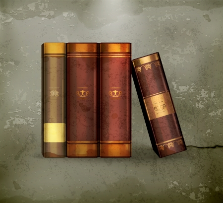 law book: Books, old-style