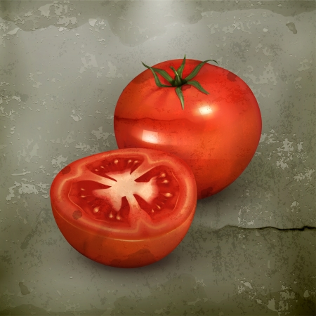 10eps: Tomato, old-style