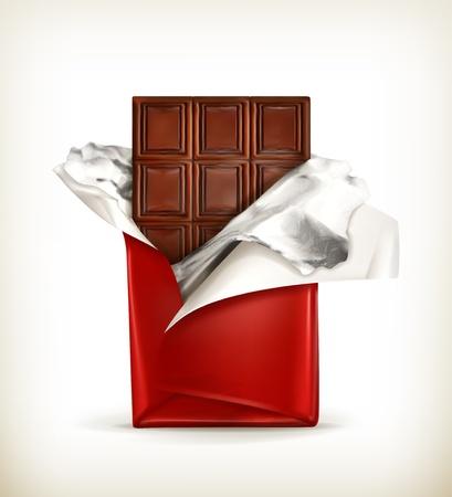 casse-cro�te: Chocolat