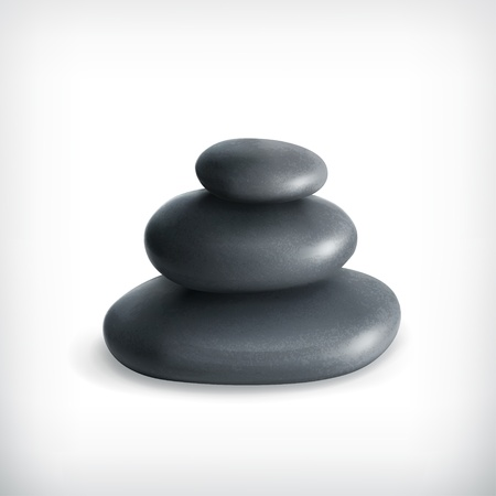 massage stones: Stones, icon