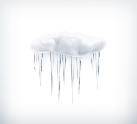 snowdrift: Icicles icon