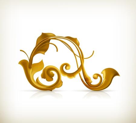 Swirl pattern Stock Vector - 17148813