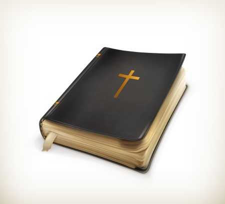 holy book: Bible