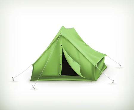 camping tent: Tent