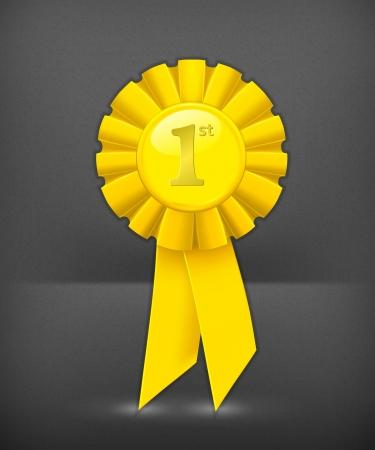 primer lugar: En primer lugar la cinta amarilla