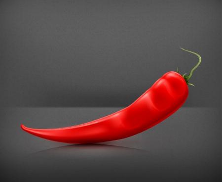 hot pepper: Hot pepper