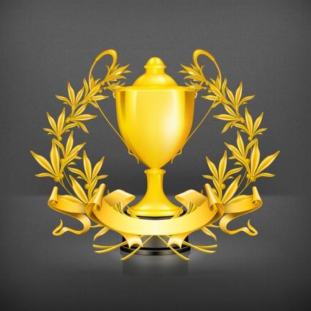 formula one car: Trophy