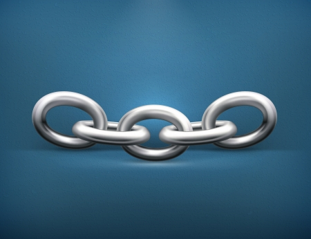 metalworking: Chain, icon