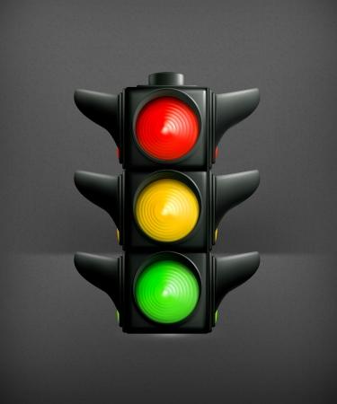 semaphore: Traffic lights