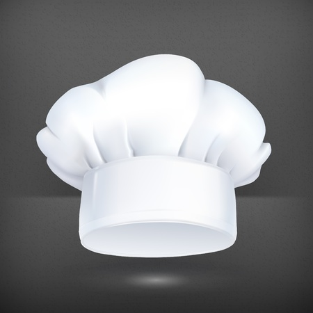 cooker: Chef hat, icon