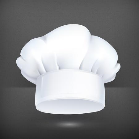 kitchener: Chef hat, icon