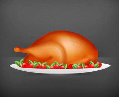 roasted turkey: Roasted Turkey