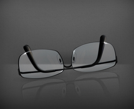 Glasses Stock Vector - 19556187