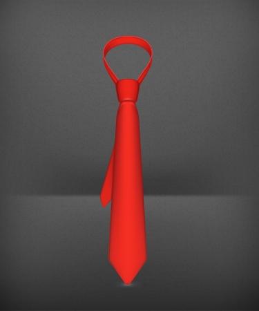 Necktie Stock Vector - 19621755